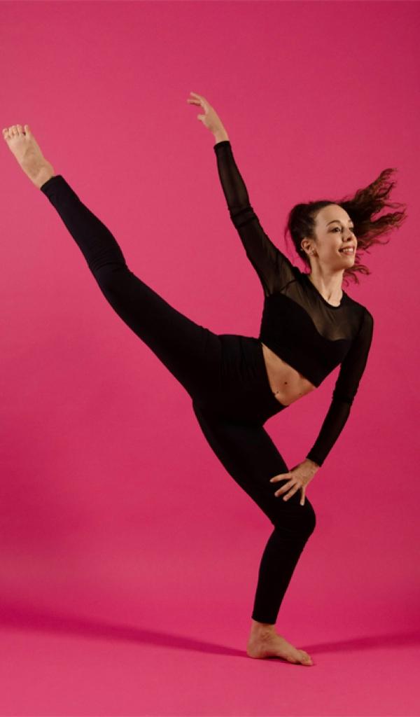 Jazz Dance Amaya a